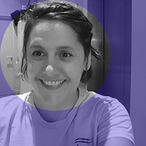 Gabriela Rossin Leite - SWIM SCHOOL INSTRUCTOR - Elixr Health Clubs Team Member - Aqua Team